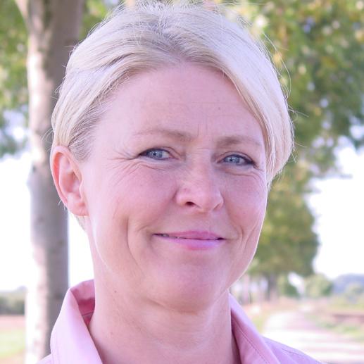Anne Porada